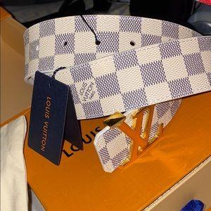 Louis Vuitton Accessories - Louis Vuitton Damier Azur